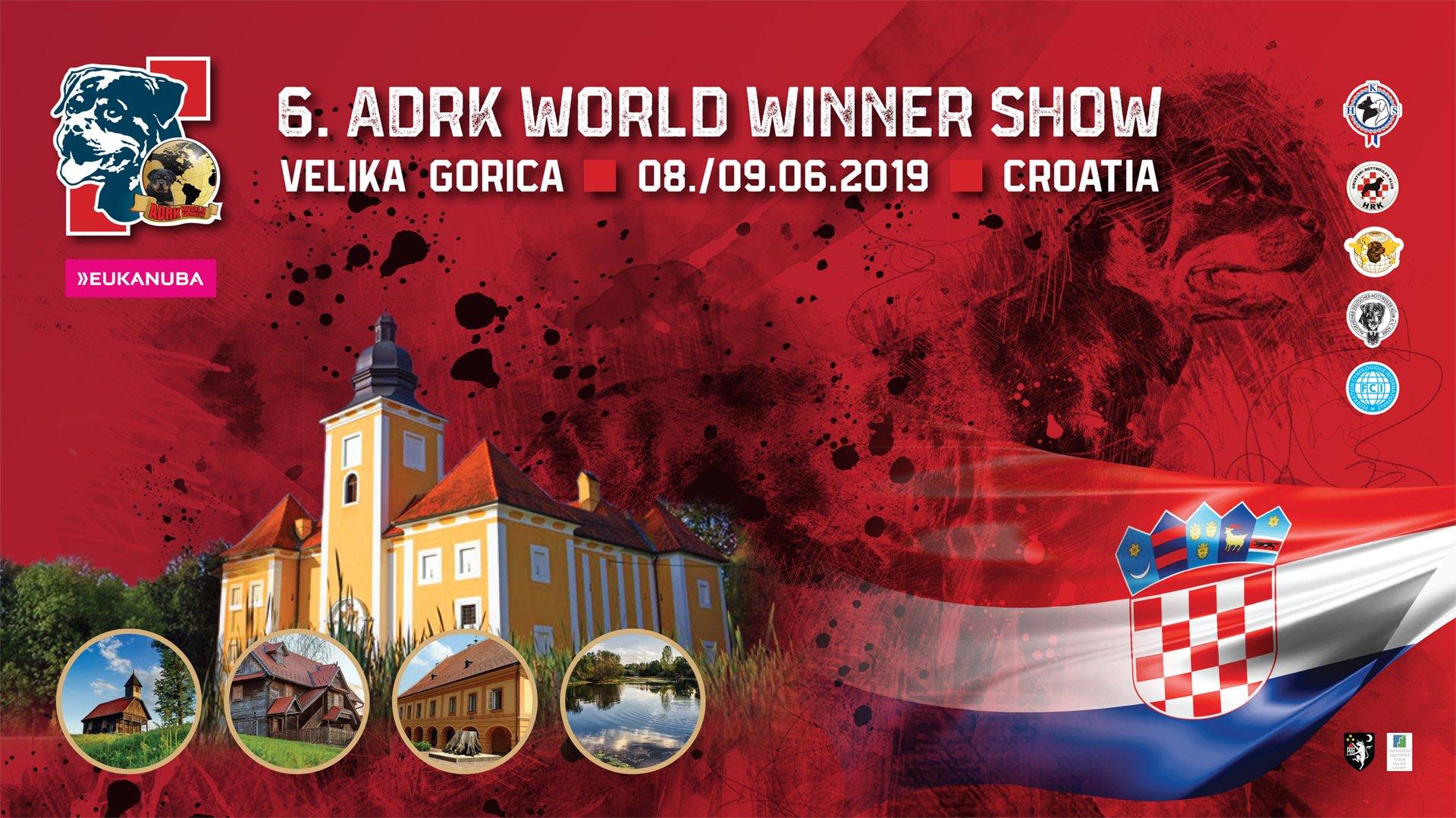 ADRK World Winner show 2019